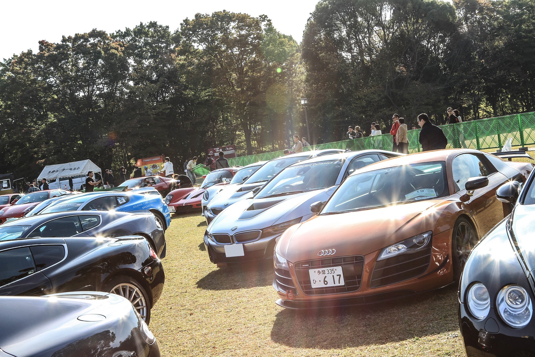 インセル 賃貸ガレージ  ガレージハウス 賃貸 Audi  Audi練馬  Audi新宿