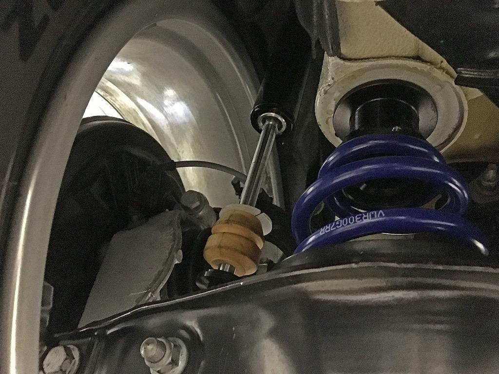ガレージハウス ガレージ賃貸 インセル花畑 賃貸ガレージハウス バイクガレージ audi RS3 ガレント