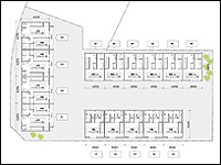 incell 船橋習志野台with OUTERPLUS Floor plan