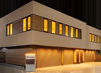 Residence & Garage インセル 細田